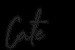 Cate Beauman Signature