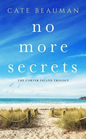 No More Secrets Cate Beauman